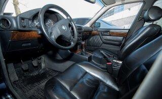Новое страховое решение сделает покупку бывшего в употреблении автомобиля безопаснее