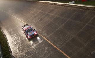 OTSEBLOGI JA FOTOD | Rehvivalikuga riskeerinud Esapekka Lappi läks Monza rallit juhtima, Tänak tõusis neljandaks