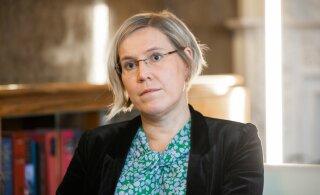 Канцлер права: надеюсь, обсуждение референдума о браке не внесет раскол в общество