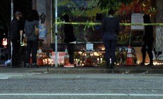 Число раненых при стрельбе в Вашингтоне возросло до 21