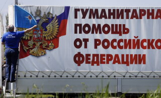 """""""Людей не будет, степь останется!"""" Что происходит с водой в воюющем Донбассе и как эта вода поступает в Россию"""