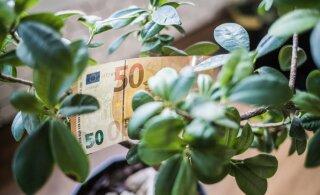 В этом году средний рост пенсий составит почти полсотни евро