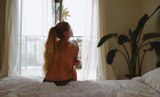 Что произойдет с женским организмом из-за долгого воздержания