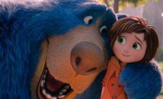 8-aastase tüdruku fantaasiamaailm ärkab ellu Pere ja Kodu filmihommikul