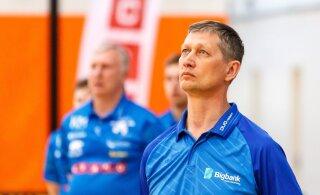 Kas Andrei Ojamets sõitis kaotuse tõttu tõesti jalgrattaga Pärnust Tartusse?