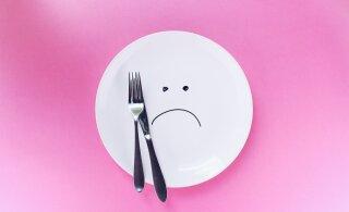 Отказ от обеда ведет не к похудению, а к набору веса. Почему?!