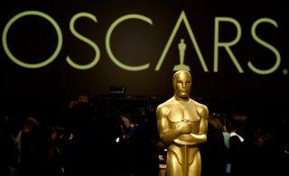 Filmzone toob Oscarite ülekande Eesti televaatajateni
