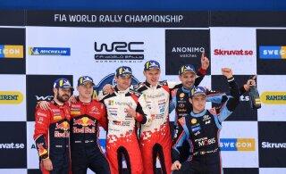 VIDEO | WRC staarajakirjaniku julge ennustus: Tänak hakkab seda hooaega domineerima