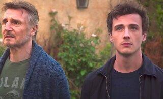 Elisa filmisoovitused nädalavahetuseks: südamlik peredraama maalilises Toscanas ja ummikus politseinik juurdlusega hingehaavu ravimas