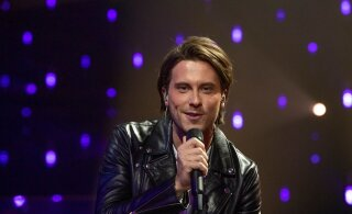 Miks ei toonud Rootsi Victori lähetamine meile loodetud, usutud suurt edu Eurovisionil?
