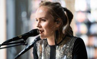 Kadri Voorand sulatab popi, folgi, jazzi ja roki augustis Sakus toimuval uuel festivalil Sack von Sound