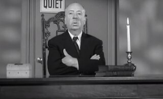 TREILER | Alfred Hitchcocki retrospektiiv Elektriteatris ja Sõpruse kinos