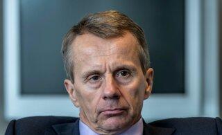 Jürgen Ligi SEB rahapesuskandaalist: tõsine on see lugu