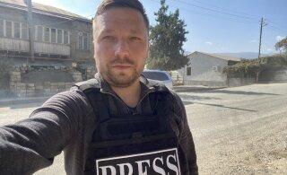 ПОДКАСТ | Журналист RusDelfi рассказал, как его приняли в Нагорном Карабахе и что там сейчас происходит