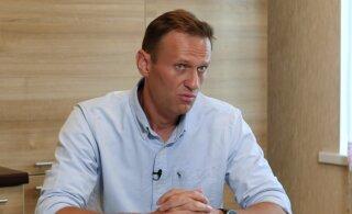 Интересные формулировки в резолюции Европарламента по Алексею Навальному