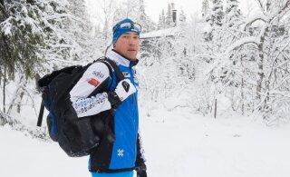 Ise dopingupatte pihtinud Kärp sai teistest kergema karistuse. Aga mis mängu mängib FIS?