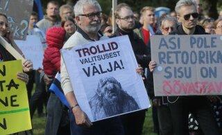 ГЛАВНОЕ ЗА ДЕНЬ: Возмущение Сынаялгов решением PPA и Минюста, митинг с требованием отставки правительства