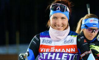 OTSEBLOGI | Vanem Bö võitis üle pika aja MK-etapi, eestlased jäid kahvatuks. Mida suudab naiste sprindis Tomingas?
