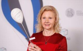 ФОТО | Титула предприятия года удостоилась фирма, которая привлекла в Эстонию более 200 млн евро