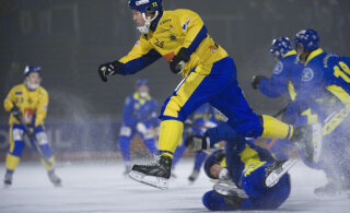 Кубок мира по бенди 46 лет проходил только в Швеции. Но в 2020-м его примет Россия