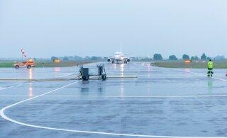 Читатель: если бы в Тарту был аэропорт...