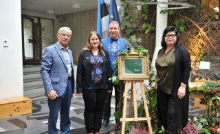 ГАЛЕРЕЯ | RMK издал книгу о столетней истории эстонских лесов на русском языке