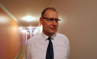 VIDEO | Urmas Kruuse: opositsiooni ja avalikkuse surve kandis vilja