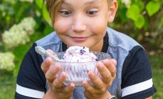 Maxima: домашнее мороженое — это гораздо проще, чем вы думаете!