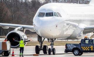 В небе над Ростовом-на-Дону предотвратили столкновение самолетов