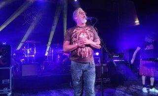FOTOD JA VIDEO | Tagid ja needid: Sindi Rock 50 möödus pöörase peoga