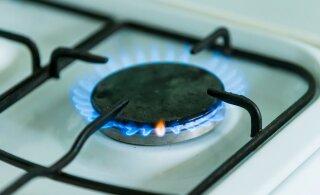Soe talv, suvised hinnad: ületootmine ajas maagaasi hinna rekordmadalale