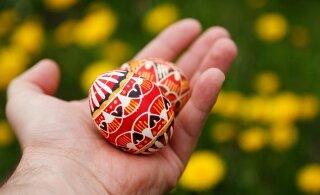 Fazer näitab eeskuju ja loobub puurikanade munadest