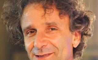 Dirigent ja ärinõustaja Michel Podolak: teades orkestri tööpõhimõtteid, saab olla edukam ka ettevõtjana