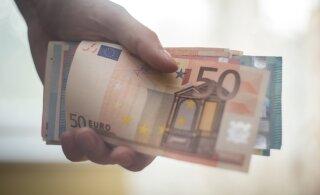 Тратить меньше или зарабатывать больше? Жители Эстонии стремятся найти дополнительные источники дохода
