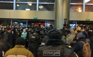 МНЕНИЕ | Навальный — один против могущественного противника