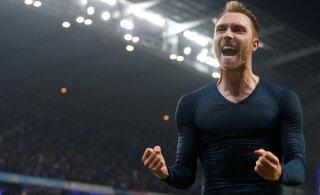 Tottenham võitis lõpuminutite väravast ja kindlustas kolmandat kohta