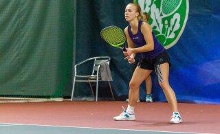 Eesti tennisist jõudis Tšehhis poolfinaali