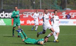 Футболист Власий Синявский: занимаюсь дома, жду новостей о продолжении чемпионата