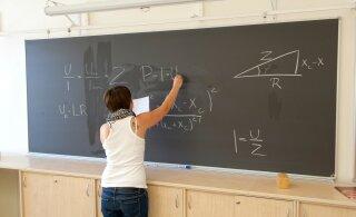 Новый учебный год в Эстонии начнут три новые школы. Одна — с русским языком обучения