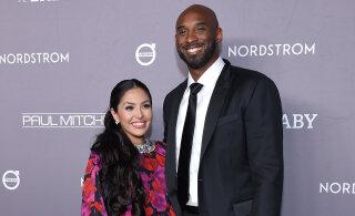 Karm saatus? Traagiliselt hukkunud korvpallur Kobe Bryantil oli abikaasa Vanessaga helikopterite osas tähendusrikas kokkulepe