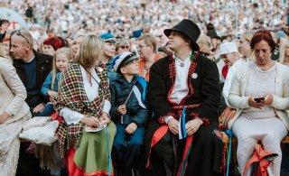 Начался конкурс по поиску руководителей и главной идеи для молодежного праздника песни и танца 2022 года