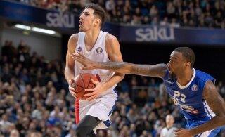 Nando de Colo lahkus Moskva CSKA-st: vajan uut väljakutset