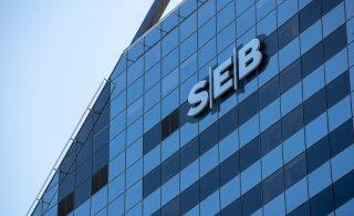 Прогноз SEB: экономический рост Эстонии замедляется