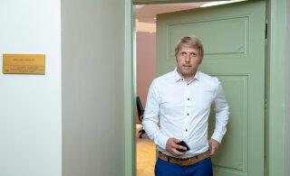 Karilaid: Raimond Kaljulaidi kannustab teatriklassika: 10 korda kuulsamaks!