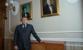 Uuring: vastutus ühiskonna ees jätab Eesti suurfirmad külmaks