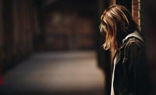 Naine oma õnnetutest suhetest: pole tõsi, et igaühe jaoks on kuskil keegi. Mulle polegi teda määratud