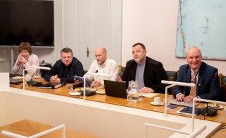 Lembit Kaljuvee: miks EKRE, Isamaa ja Keskerakonna koalitsioon oleks täna Eestile parim?