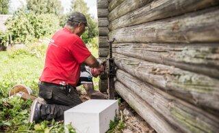 Некоторые жители Эстонии могут получить бесплатный ремонт от города и фонда ЕС. Что для этого нужно?