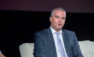 Председатель правления Tallink: надо, чтобы максимальное количество людей получило первую дозу вакцины
