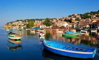 Болгария открыла свои границы для туристов из стран Балтии